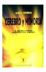 Papel CEREBRO Y MEMORIA (CASO HM Y EL ENFOQUE NEUROCOGNITIVO DE LA