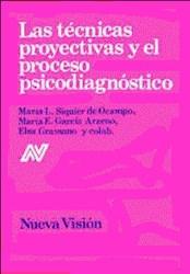 Papel Tecnicas Proyectivas Y El Proceso Psicodiagn