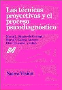 Papel Tecnicas Proyectivas Y Proceso Psicodiagnostico