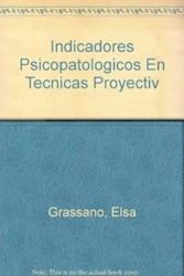 Papel Indicadores Psicopatologicos En Tecnicas Pro