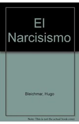 Papel EL NARCISISMO.ESTUDIO S/LA ENUNCIACION Y LA GRAMATICA INC.