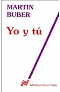 Papel YO Y TU (COLECCION DIAGONAL) (BOLSILLO) (RUSTICA)