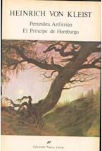 Papel PENTESILEA - ANFITRION - EL PRINCIPE DE HOMBURGO