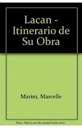 Papel LACAN: ITINERARIO DE SU OBRA