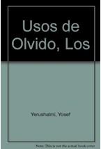 Papel LOS USOS DEL OLVIDO