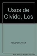 Papel USOS DEL OLVIDO (COLECCION DIAGONAL)
