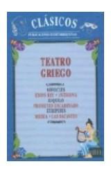 Papel TEATRO GRIEGO CLASICO