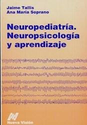 Papel Neuropediatria Neuropsicologia Y Aprendizaje
