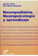 Papel NEUROPEDIATRIA.NEUROPSICOLOGIA Y APRENDIZAJE