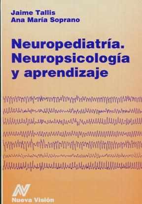 Papel Neuropediatria, Neuropsicologia Y Aprendizaje