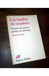 Papel LAS FAMILIAS DE CREADORES