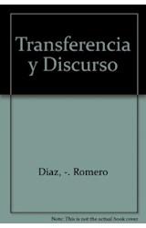 Papel TRANSFERENCIA Y DISCURSO