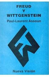 Papel FREUD Y WITTGENSTEIN