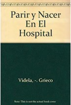 Papel PARIR Y NACER EN EL HOSPITAL