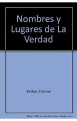 Papel NOMBRES Y LUGARES DE LA VERDAD