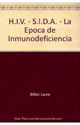Papel HIV-S.I.D.A.-LA EPOCA DE INMUNODEFICIENCIA