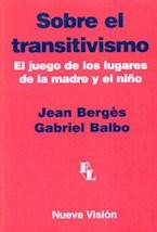 Papel SOBRE EL TRANSITIVISMO