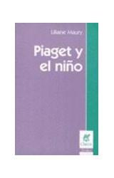 Papel PIAGET Y EL NIÑO