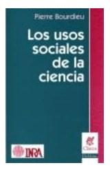 Papel LOS USOS SOCIALES DE LA CIENCIA
