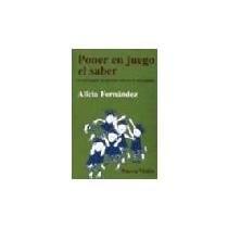 Papel Poner En Juego El Saber