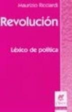 Papel Revolucion Lexico De Politica