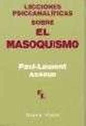 Papel Lecciones Psicoanaliticas Sobre El Masoquism
