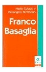 Papel FRANCO BASAGLIA