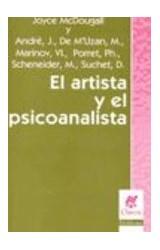 Papel EL ARTISTA Y EL PSICOANALISTA