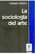 Papel SOCIOLOGIA DEL ARTE (COLECCION CLAVES)