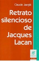 Papel RETRATO SILENCIOSO DE JACQUES LACAN