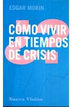 Papel COMO VIVIR EN TIEMPOS DE CRISIS