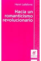 Papel HACIA UN ROMANTICISMO REVOLUCIONARIO