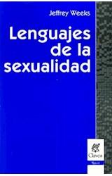 Papel LENGUAJES DE LA SEXUALIDAD