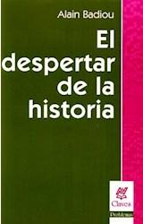Papel EL DESPERTAR DE LA HISTORIA