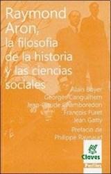 Papel RAYMOND ARON, LA FILOSOFIA DE LA HISTORIA Y LAS CIENCIAS SOC