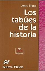 Papel LOS TABUES DE LA HISTORIA
