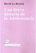 Papel UNA BREVE HISTORIA DE LA ADOLESCENCIA
