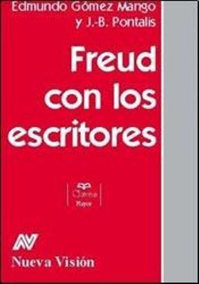 Papel Freud Y Los Escritores