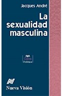 Papel SEXUALIDAD MASCULINA (SERIE CLAVES PROBLEMAS) (RUSTICA)