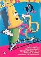 Papel Abc De La Lengua, El