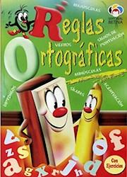 Papel Reglas Ortograficas Con Ejercicios Betina