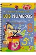 Papel GALERA MAGICA DE LOS NUMEROS (MAGIA DE APRENDER)