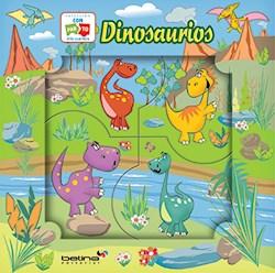Libro Dinosaurios  Comparto Cuentos