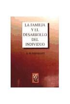 Papel LA FAMILIA Y EL DESARROLLO DEL INDIVIDUO