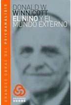 Papel EL NIÑO Y EL MUNDO EXTERNO