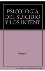 Papel PSICOLOGIA DEL SUICIDIO Y LOS INTENTOS SUICIDAS