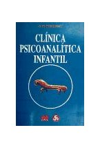 Papel CLINICA PSICOANALITICA INFANTIL