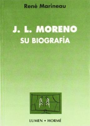 Papel Jacobo Levy Moreno