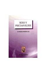 Papel SEXO Y PSICOANALISIS