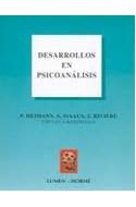 Papel DESARROLLOS EN PSICOANALISIS